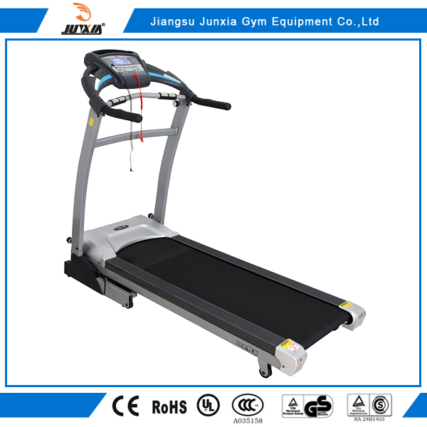 Gym Bodybuilding Multifunctional Home use Fitness electric running machine