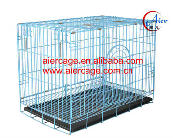 Good after-sales service dog kennel for sale dogs cage