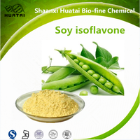 Supply Soy Isoflavones 574-12-9 for sale