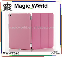for ipad mini leather case, multicolor case for iapd