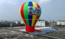cheap inflatable advertising balloons, inflatable floating advertising balloon, inflatable advertisement