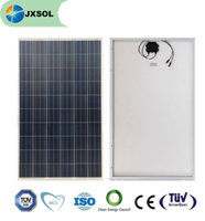 2016 Hot sale panel solar 250W polycrystalline PV modules price per watt from China factory directly