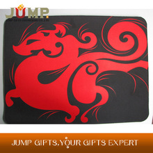 2017 New machine grade neoprene mouse mats of Bottom Price