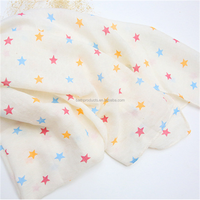 Factory direct sales China latest designs baby skinny scarf