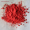 inclusion deep red ceramic pigment for glass mosaic