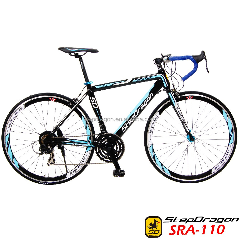 2017 Alibaba store Best Quality Taiwan StepDragon 21SP Road Bicycle / Road Bike - SRA110