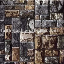 polished crystal tiles