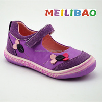 Girls Fancy Shoes for Outdoor Application