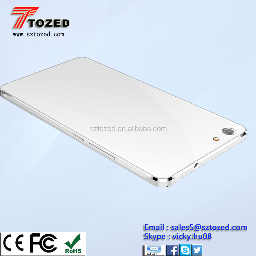 5 inch ultra slim android smart phone