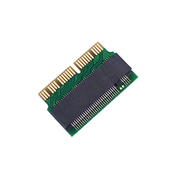 Meitk Factory Direct Sale M.2 NGFF to 2013 2014 2015 2016 2017 Riser Card for MacBook Air SSD