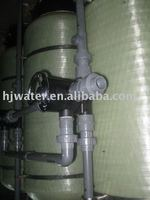 ion exchange machine(water softener device)