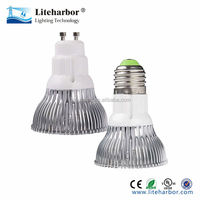 2700k 3000k warm white spot lamp led Cree E26 Dimmable