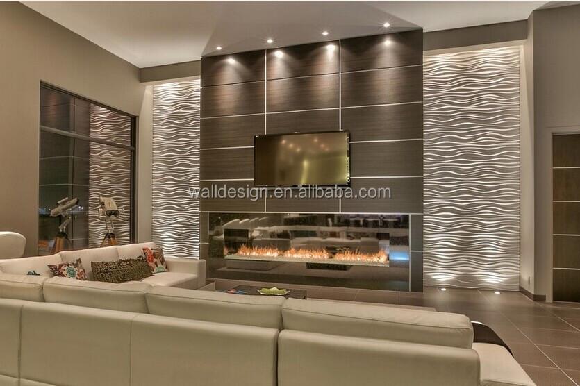 Textura Para Paredes Interiores Textura Lisa Y Brillante En Las - Paneles-para-paredes-interiores