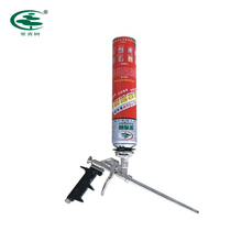 Evergain polyurethane foam sealant for filling gap between wall and doorframe or windowframe