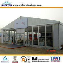 20x30m Car Show Tent for Show Room
