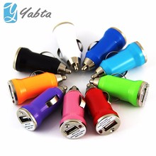One Dollar Shop Mobile Phone Accessories For iPhone Android Phones 5W USB Car Charger