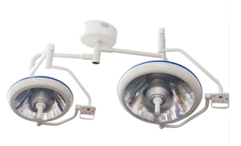 Cheapest manufacturer for veterinary LED Shadowless lamps,ceiling roof type,hospital operating lamp