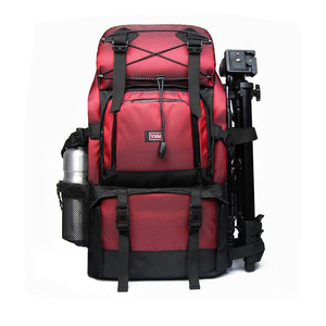 2018 stylish waterproof dslr camera bag