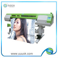 Digital fabric printing machine for sale
