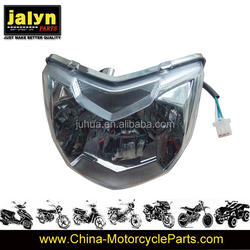 Motorcycle Headlight for TVS (Item: 2012060)