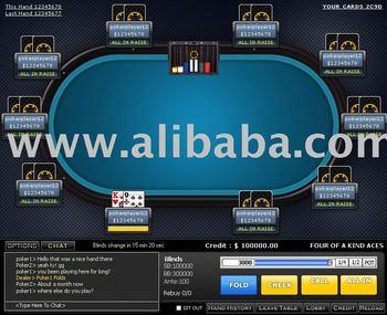 free poker software