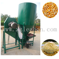 easy operation animal fedd mixer feed grinder and mixer for sale