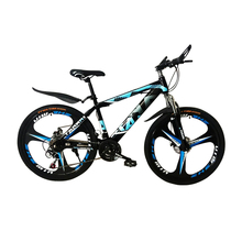High quality wholesale cheap 26 inch one-piece wheel mountain bicycle