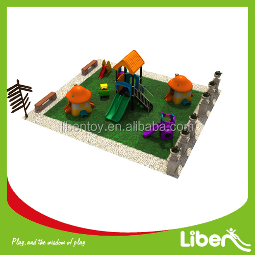 China hot sale kids games used outdoor playground equipment,plastic tube spiral slides set for amusement park