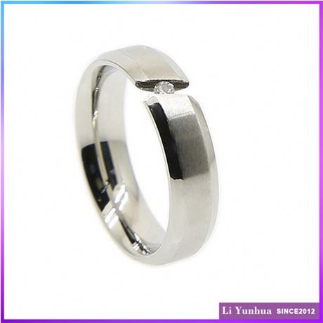 Hot Quality Special Design Oem Service King And Queen Ring Jewelry