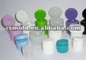 Cosmetic cap mould/mold