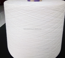 100% Cotton Carded Yarn Ne 30 - 40 made in China