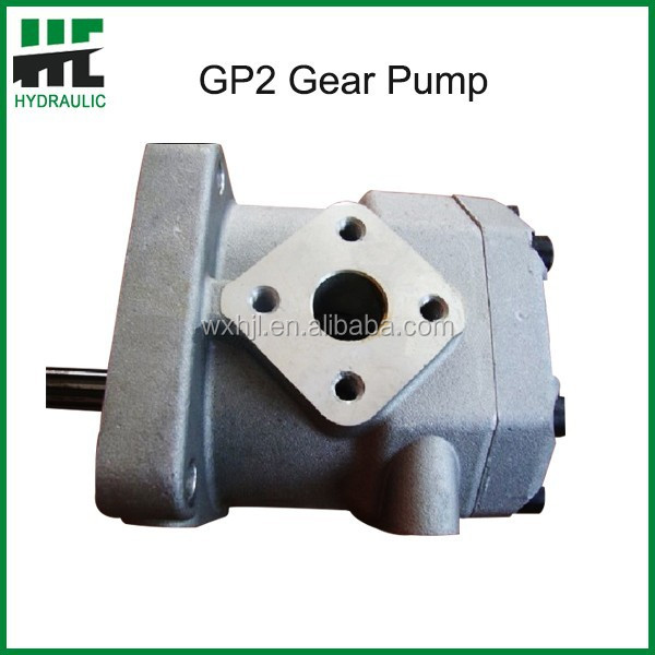 Wholesale Professional Products KAYABA GP2-85A Hydraulic Gear Pump