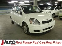 2004 Toyota Vitz/Yaris SCP10 Japanese Used Car