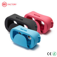 2017 Mini VR Glasses 3D Virtual