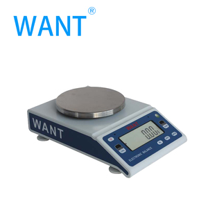 0.01g Electronic Manual Balance Scale