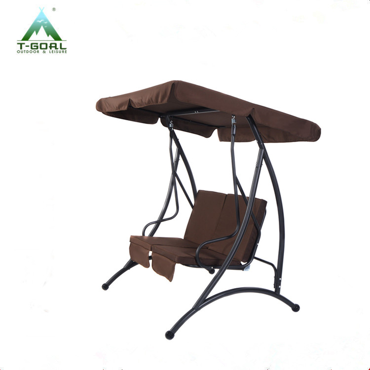 2 person patio swing chair