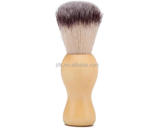 Log Grade Vase Shape Hot In Europe Men Shaving Brsuh Cosmetic Beauty Tools
