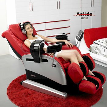 Elite Massage Chair With Music DLK H017