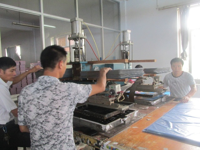 Film Lamination Process