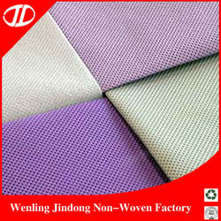 High Quality Disposable Disposable Spunlace Nonwoven Fabric For Wet Wipes