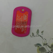 Pet Tag Silencer/Silencers For Dog Tags 1601005