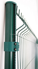 China factory produce garden metal post bracket fence for sale