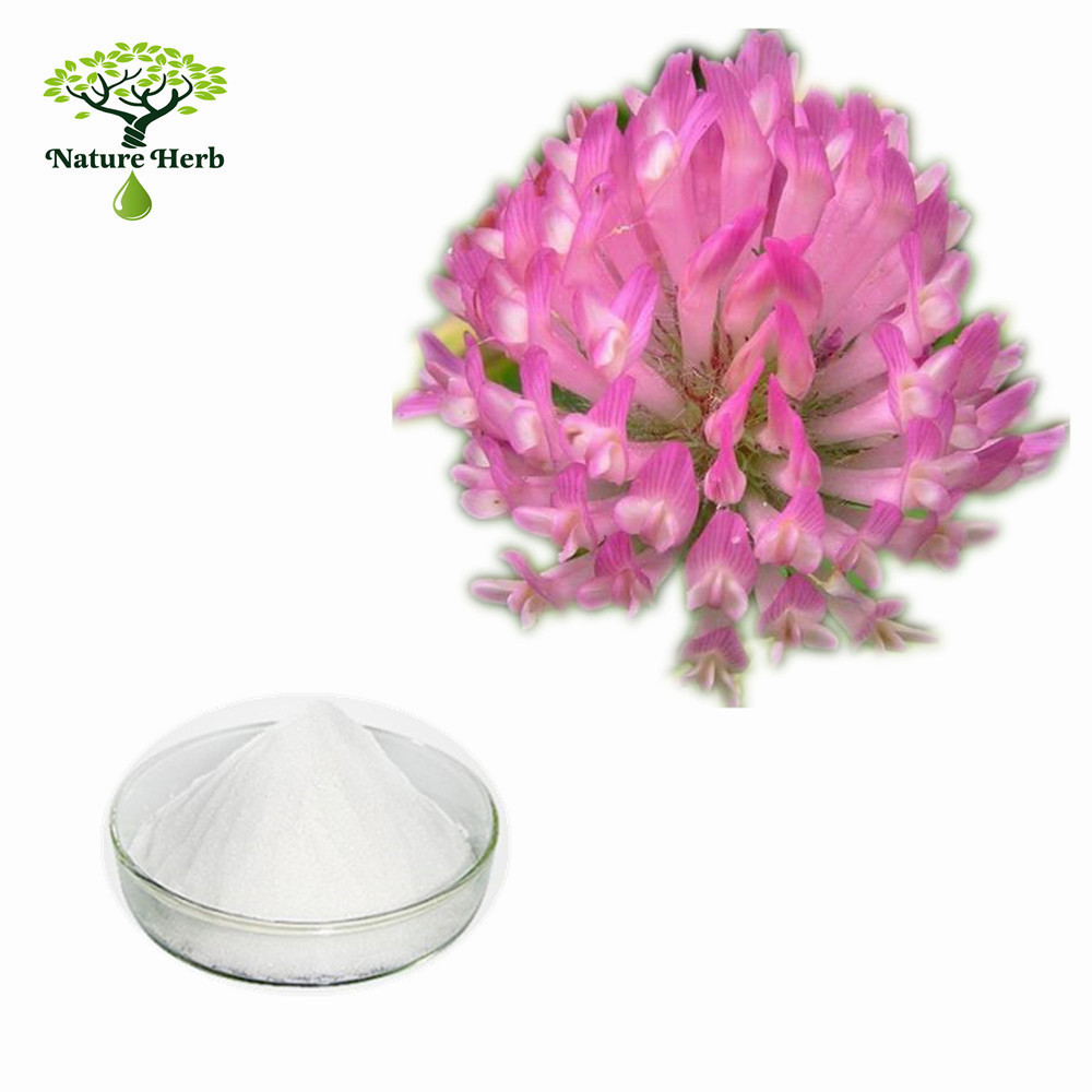 Nature Herb Natural Formononetin/Biochanin A Powder 99%