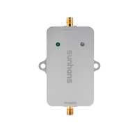 6dbi Antenna 2000mW 5.8G WiFi Extender Amplifier Wireless WiFi Repeater Booster