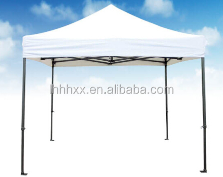10*10ft Aluminum heavy duty pop up folding canopy gazebo