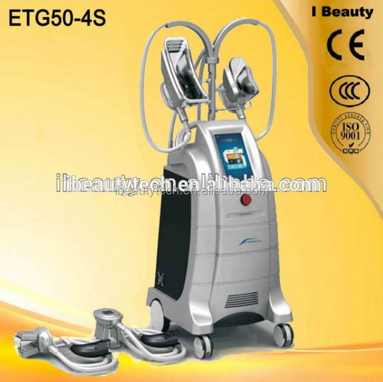 2017Modern beauty equipment machine that remove belly fat