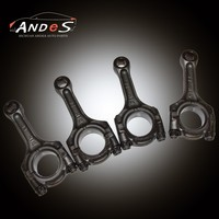 Custom Connecting Rod for Suzuki Motorcycle 1300 GSXR Racing Connecting Rod