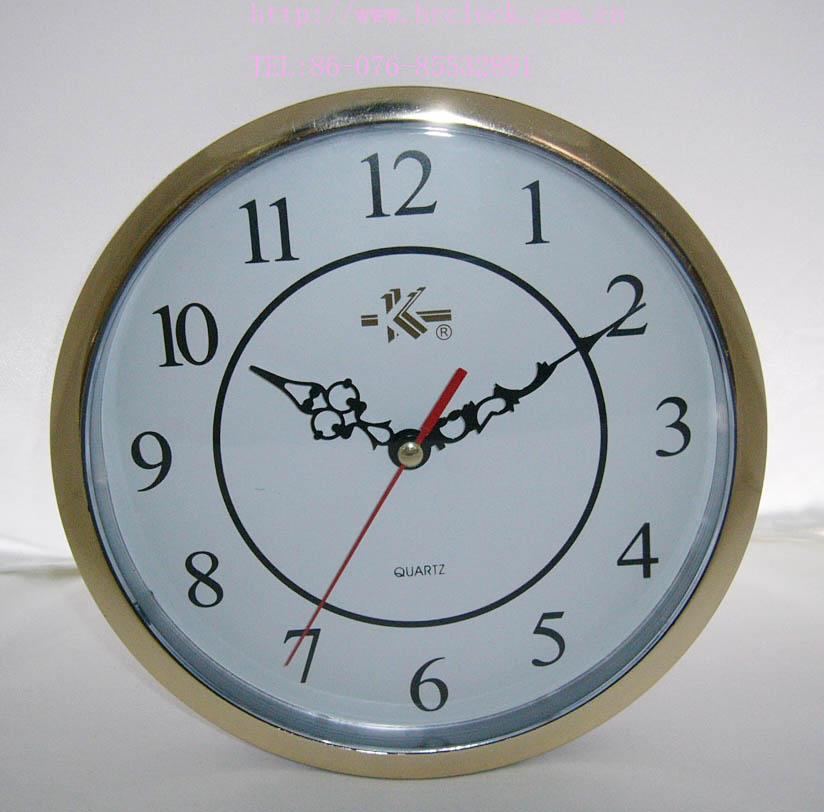 rohs pendulum clock movement insert clocks antique wall