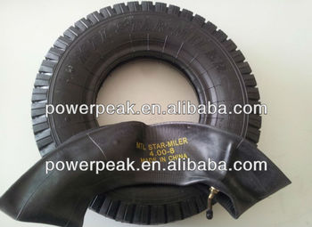 three wheel motorcycle tire made in china 400-8,450-12 MTL ,MRF keke