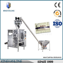 KHL-420 Large scale screw counting gutkha pouch powder packing machine